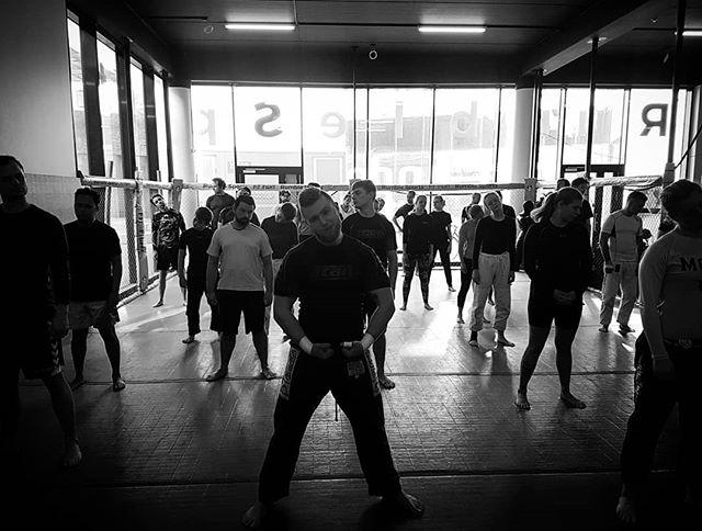 Building an army 💪 #bjj #mma #fight #training #rumblesports #chokeacademy #copenhagen #denmark🇩🇰