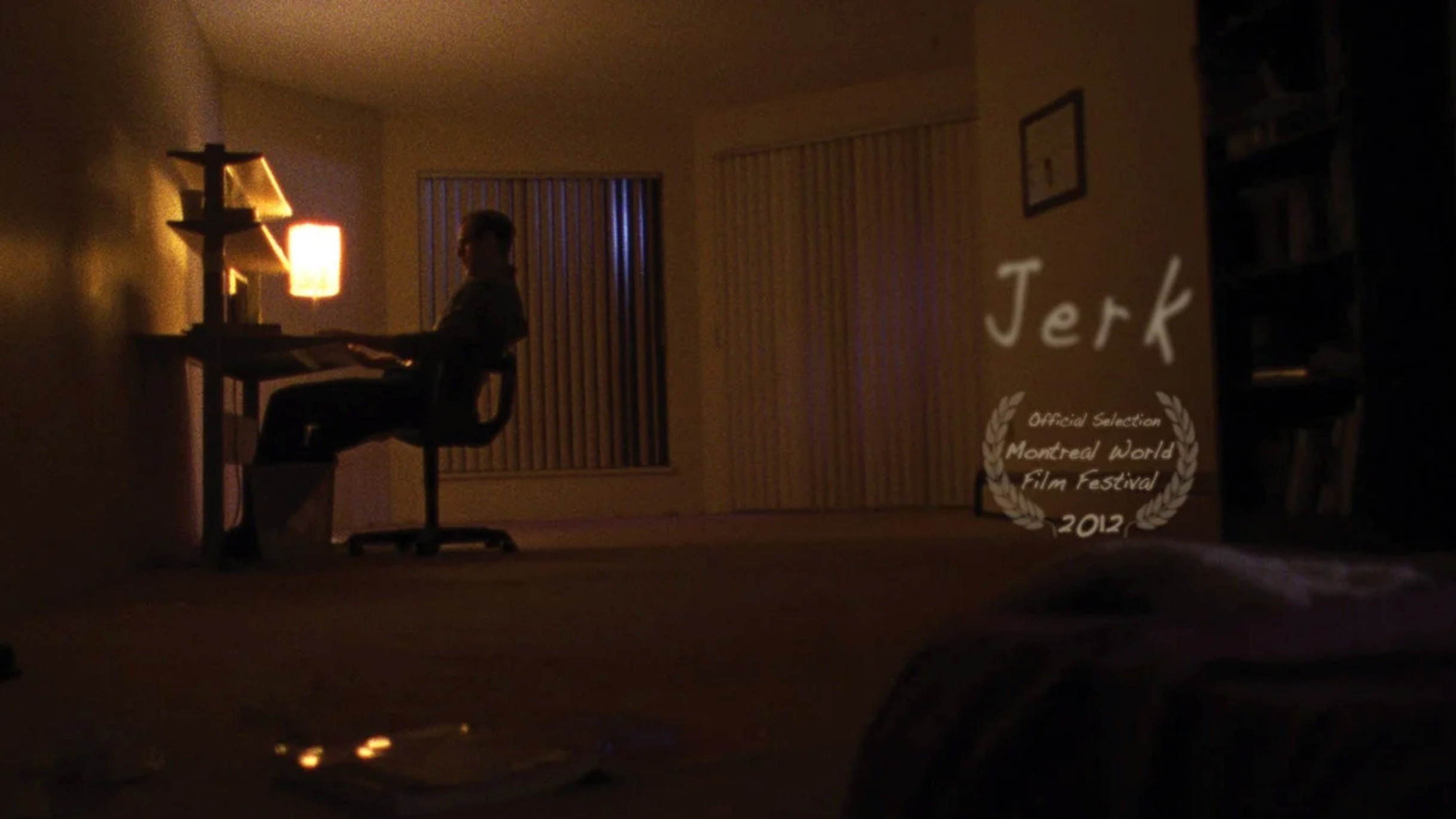 JERK - 2012 / Thriller / 19mins