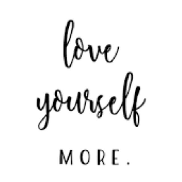 Let's start this week right....... Make sure to schedule in and carve out time for YOU! #simpleselflove #simpleselflovesociety #ritualsofdailylife