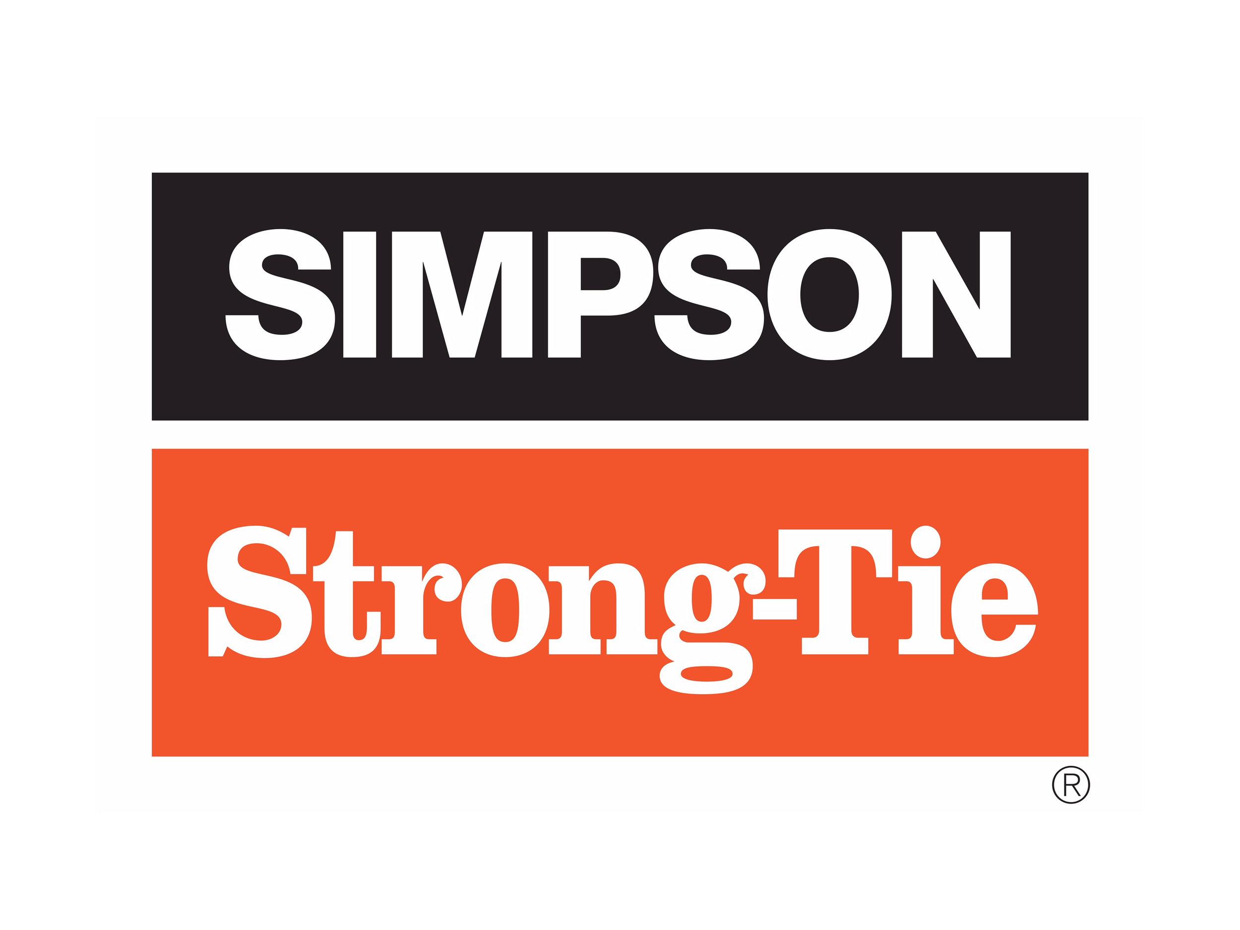 Simspon Strong Tie 2018.JPG