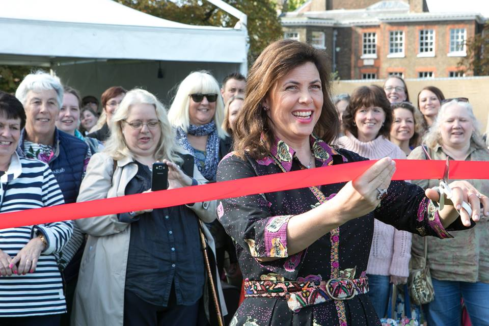 Rewired wins extended brief for Kirstie Allsopp's Handmade Fair.jpg