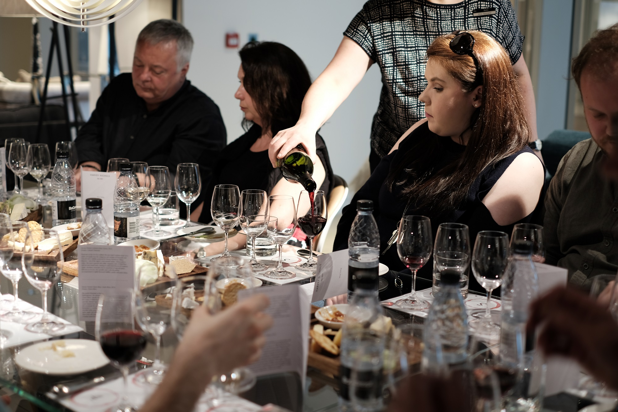 Wine tasting at Boconcept 2.jpg