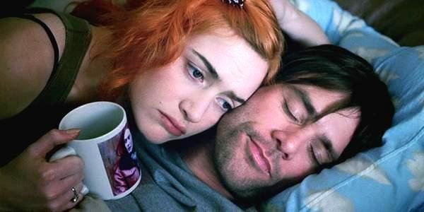 Eternal Sunshine of the Spotless Mind - Focus Features and Anonymous Content