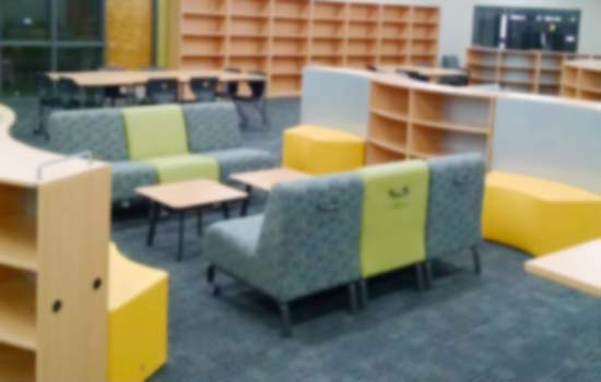 Education Furniture Solutions - Furniture Designed For The Space