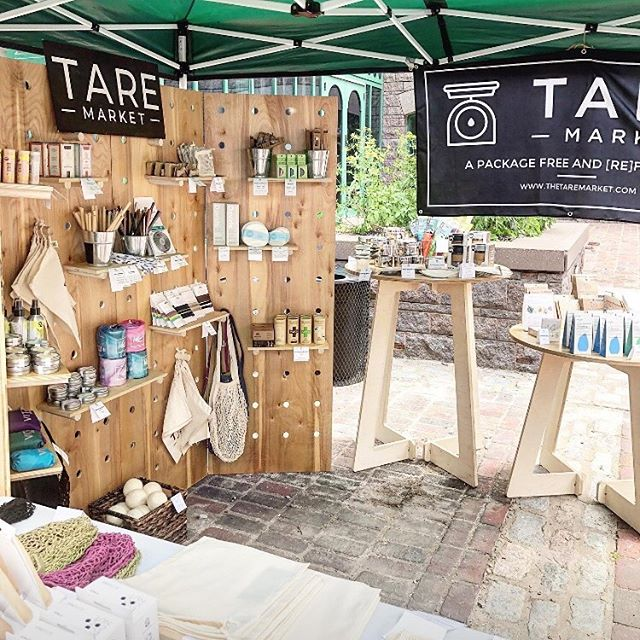 Although my market at @kegandcasemn was cancelled this morning (this crazy, unpredictable MN weather!), you can still get your hands on some @zoopitee goodies — and other #zerowaste necessities at @taremarket at the @stonearch_fest . .  #mnevents #sustainableliving #zerowastesunscreen #zerowastebugrepellent #makerlife #mnmakers #reefsafesunscreen
