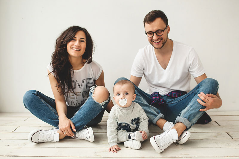 Dentistry for the whole family -