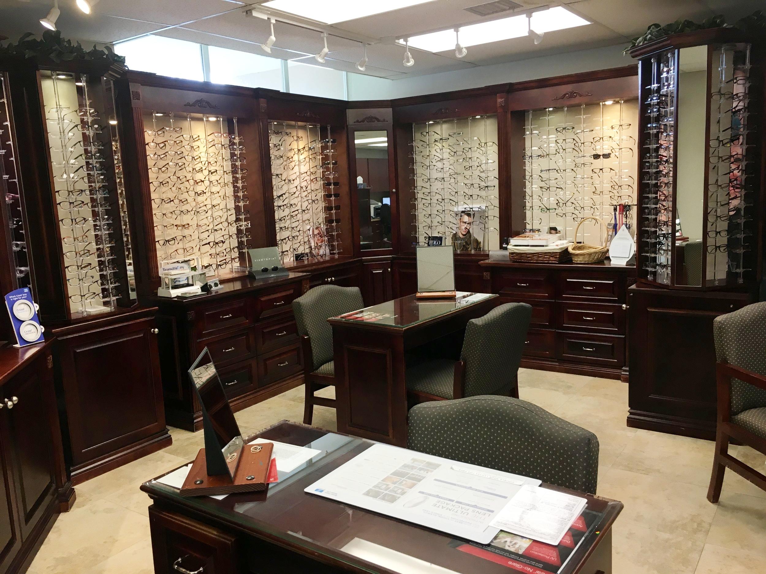 Ricardo Silva - Optical Shop 1