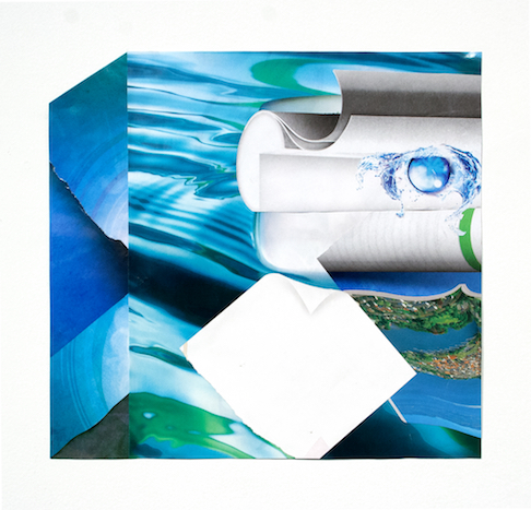 Untitled (water logged)