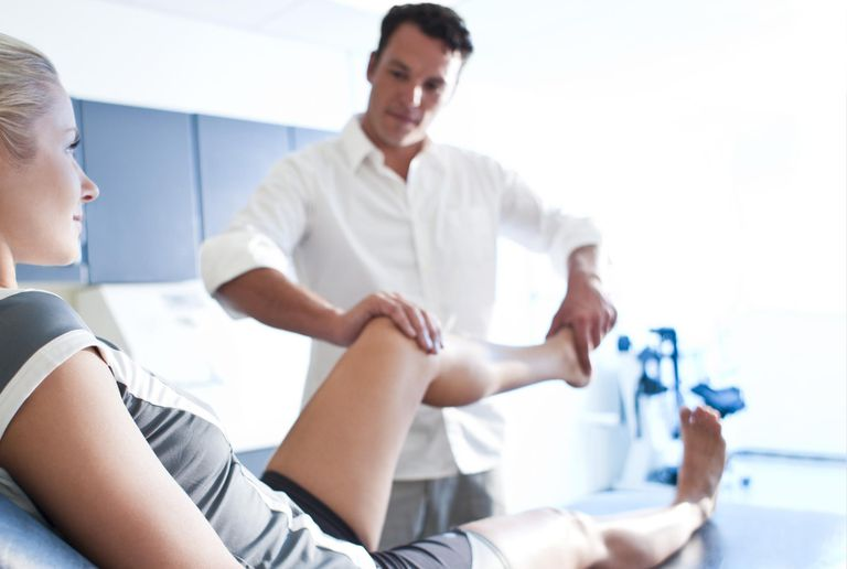 Rehabilitation services -