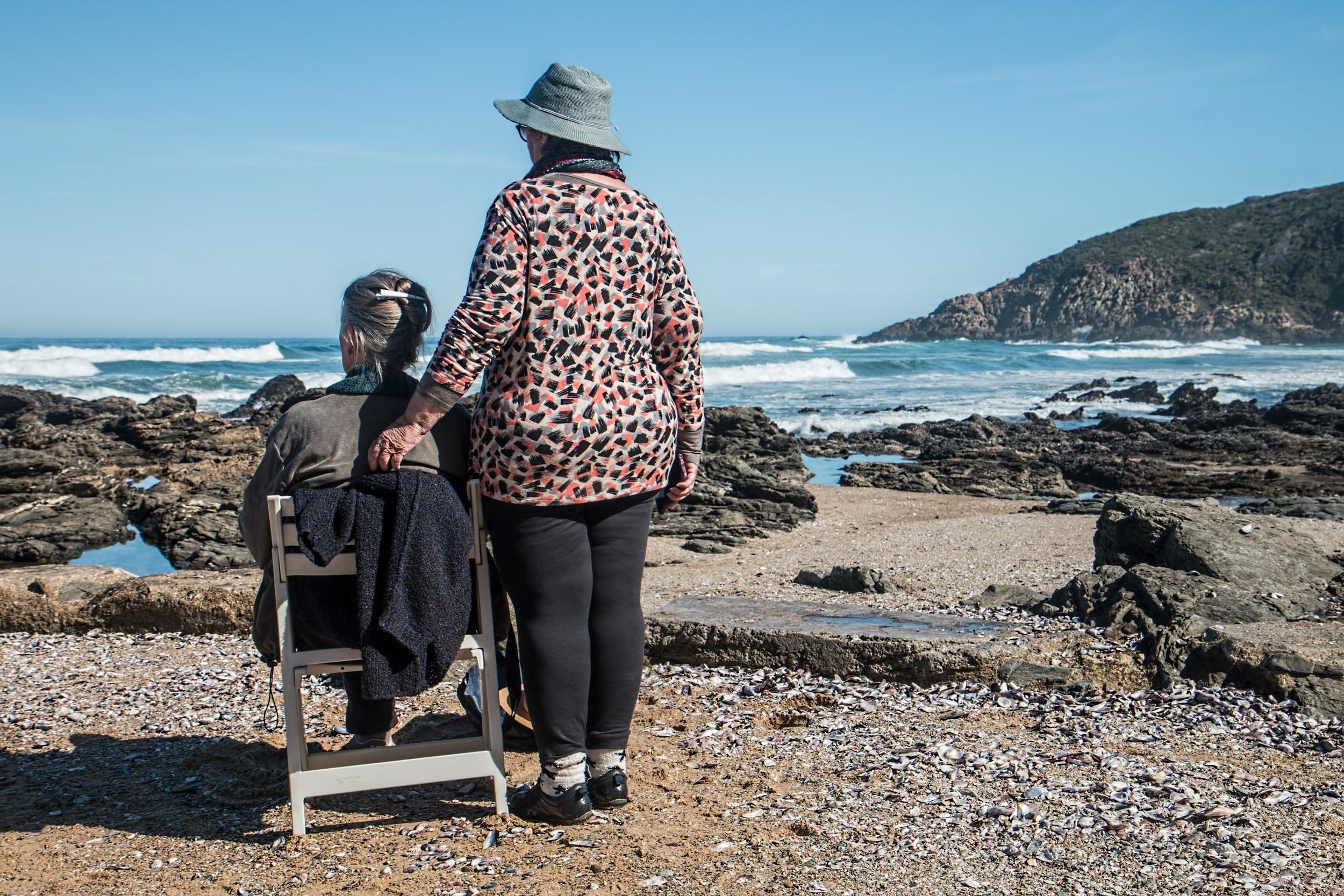 Caregivers -