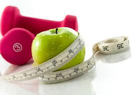Physical Activity, Nutrition and weight loss  -