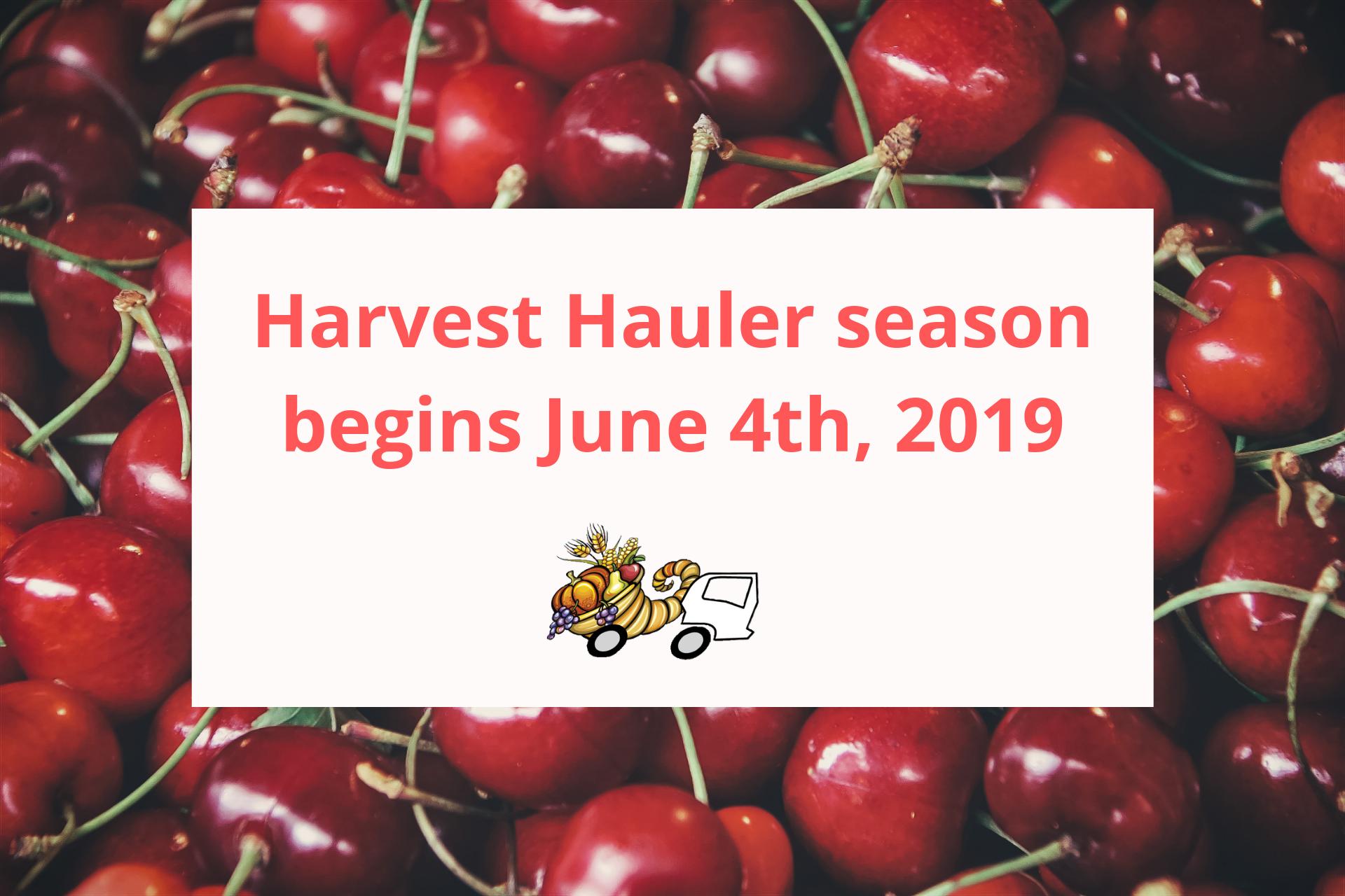 Attention! Harvest Hauler season begins June 4th-1.png