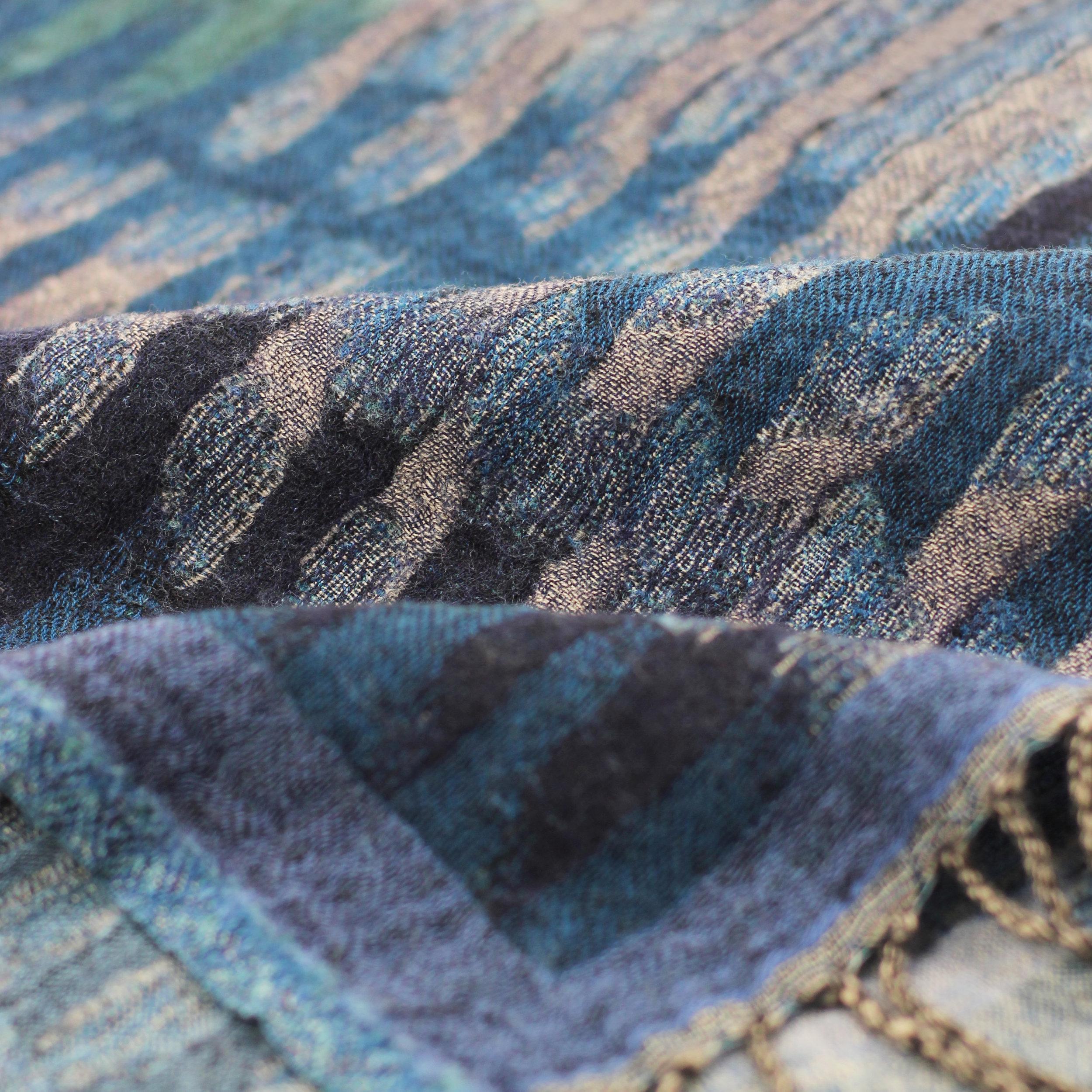 Ikat Merino Wool Rev Throw_Blue.jpg