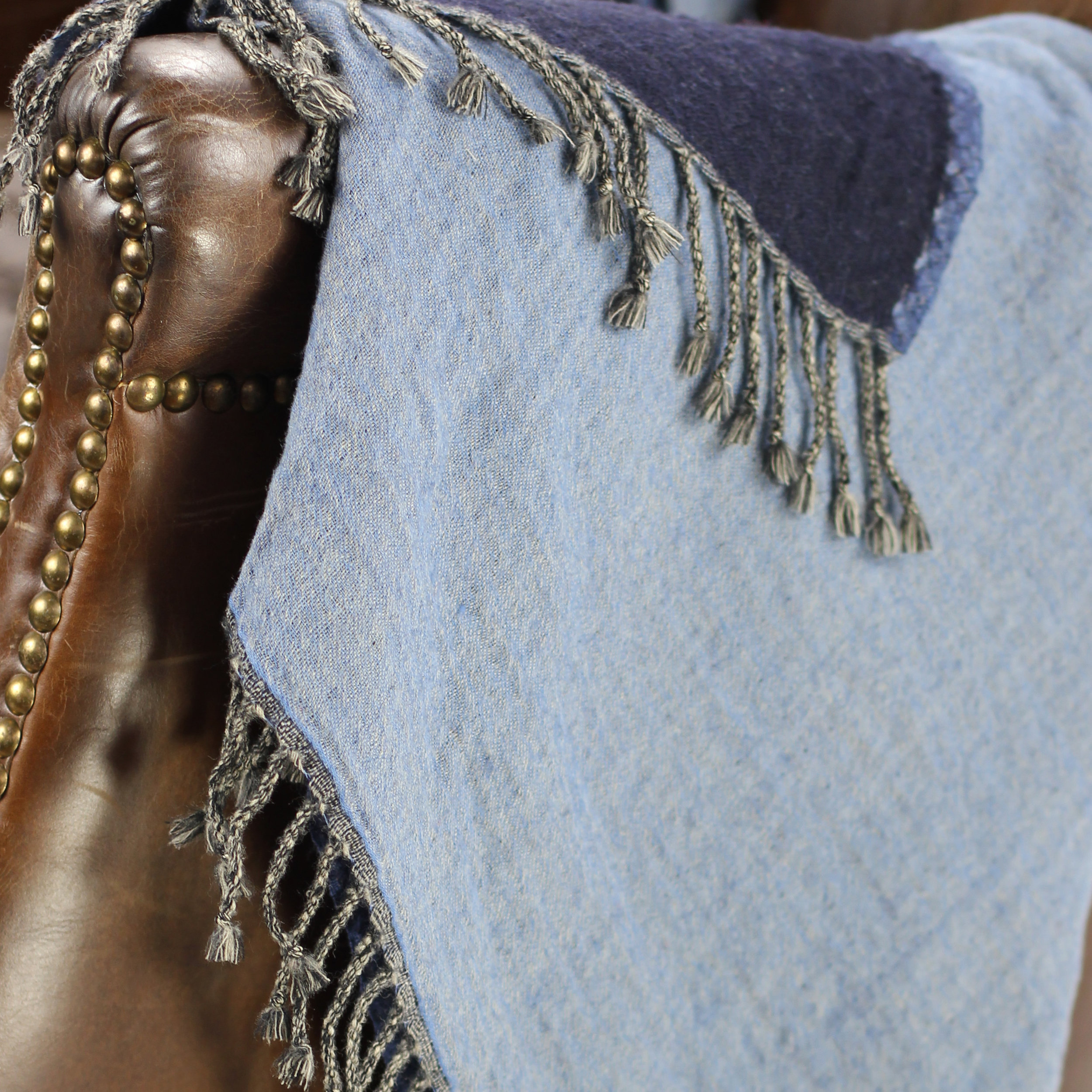 Merino Wool Rev Throw_Navy.Blue_Chair Detail_Cropped.jpg