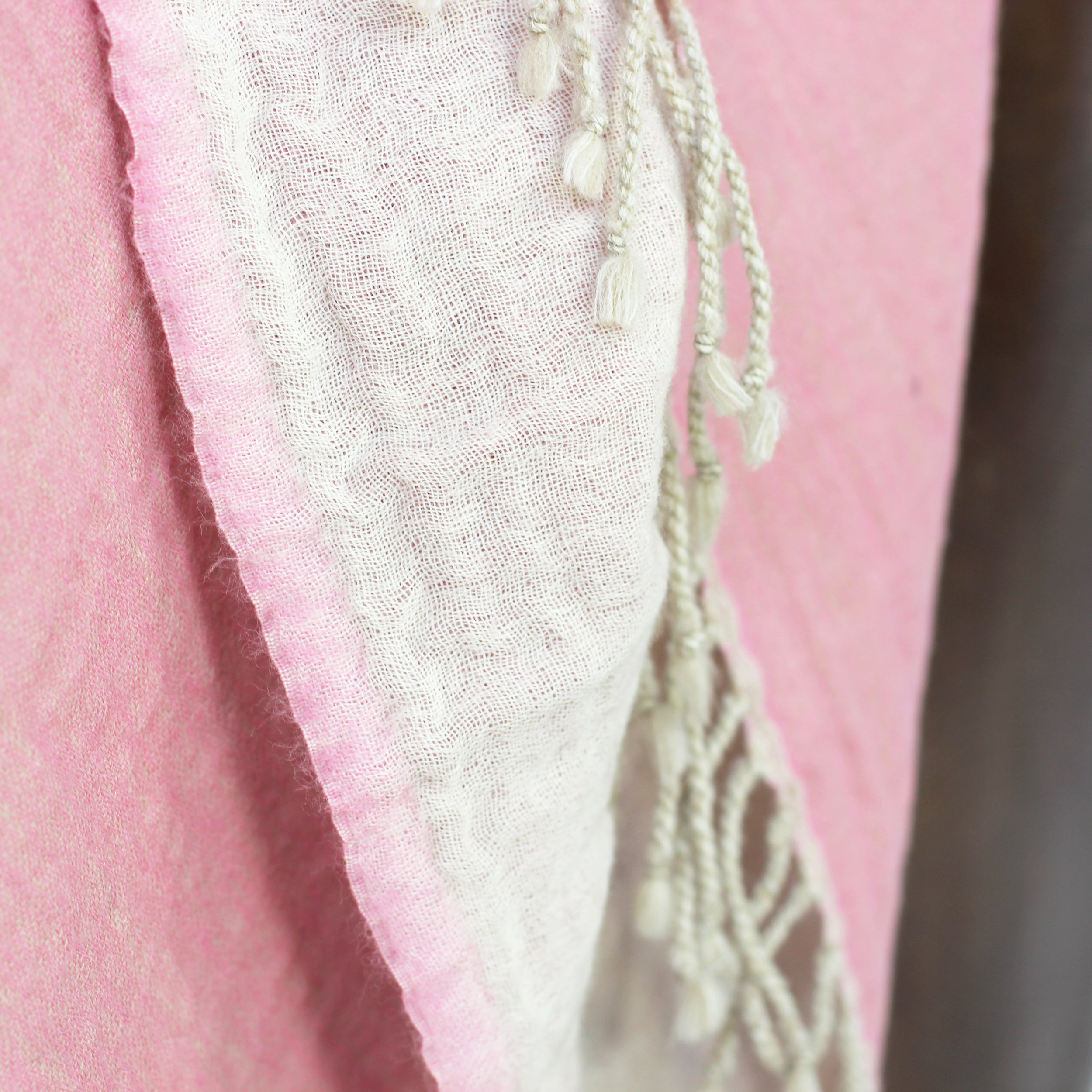 Merino Wool Rev Throw_Pink Natural_Chair Detail.jpg