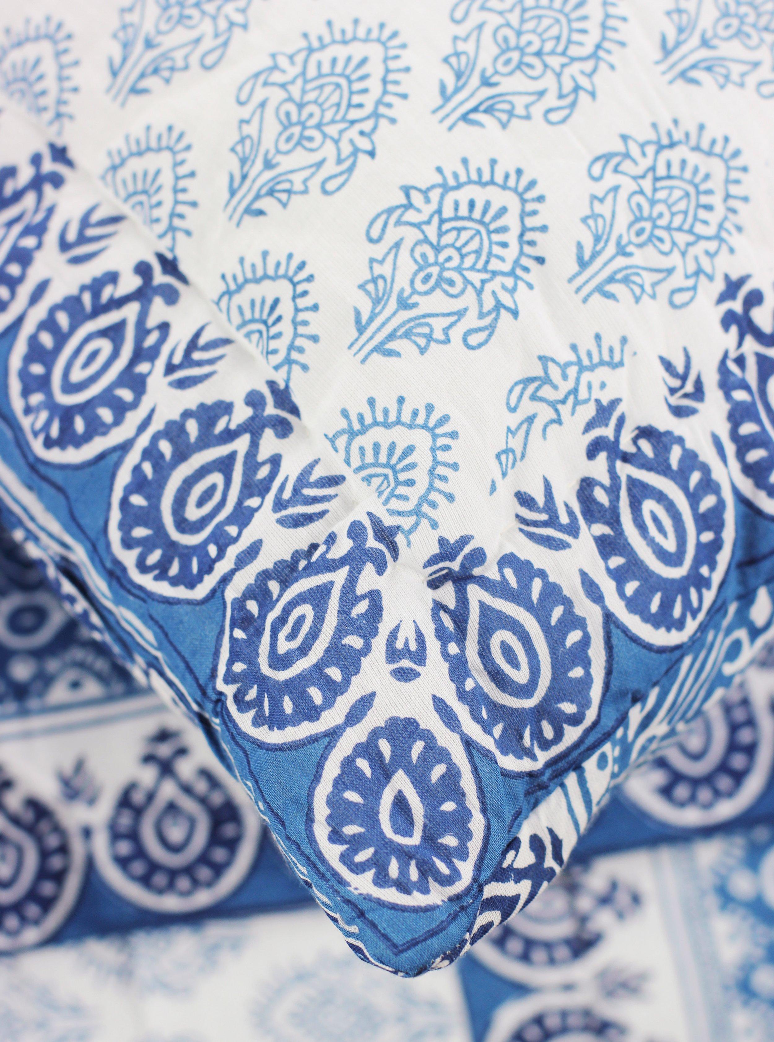 Mosaic Voile Quilt Set_Blue_Detail.jpg
