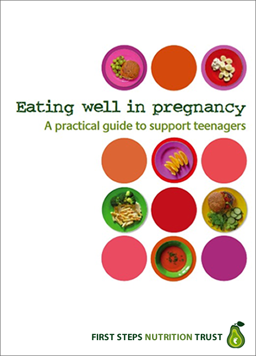 diet guidelines during pregnancy