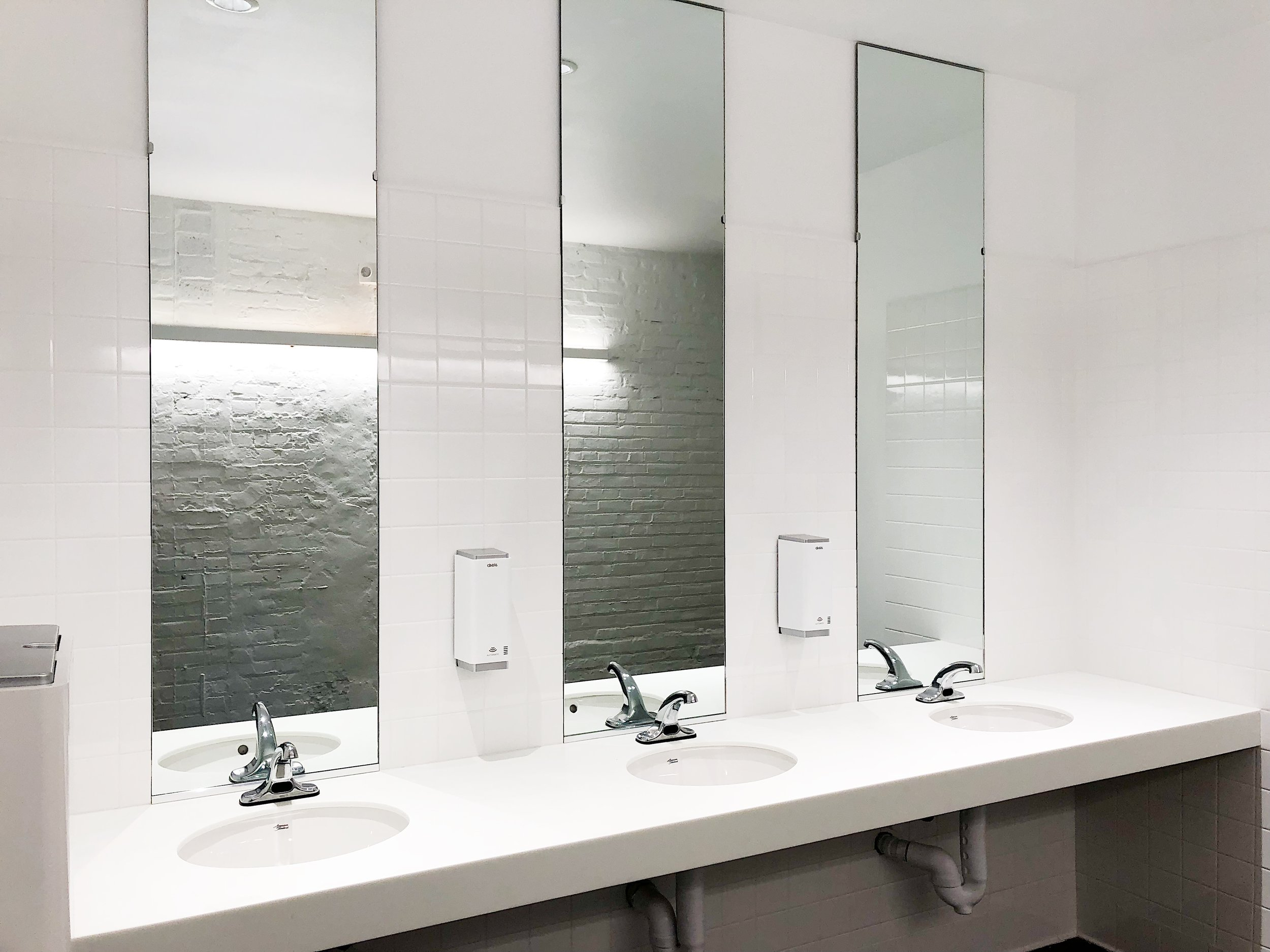 The Madison Venue bathrooms Cleveland Ohio.JPG