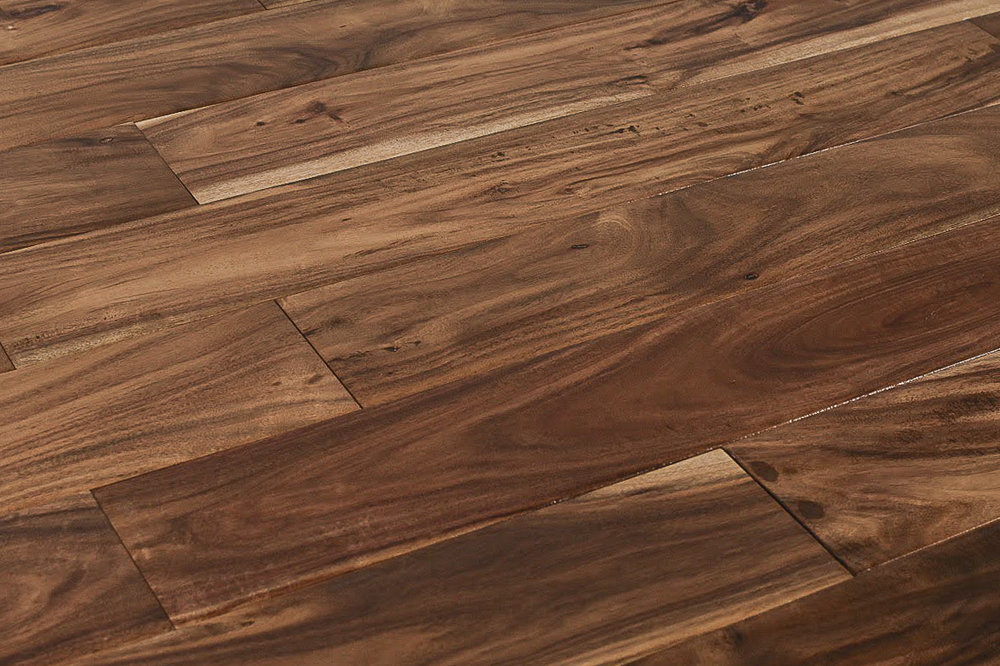 Exotic Walnut Natural Tropical Flooring, Exotic Series Laminate Flooring