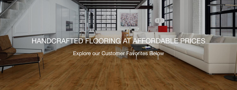 Tropical Flooring