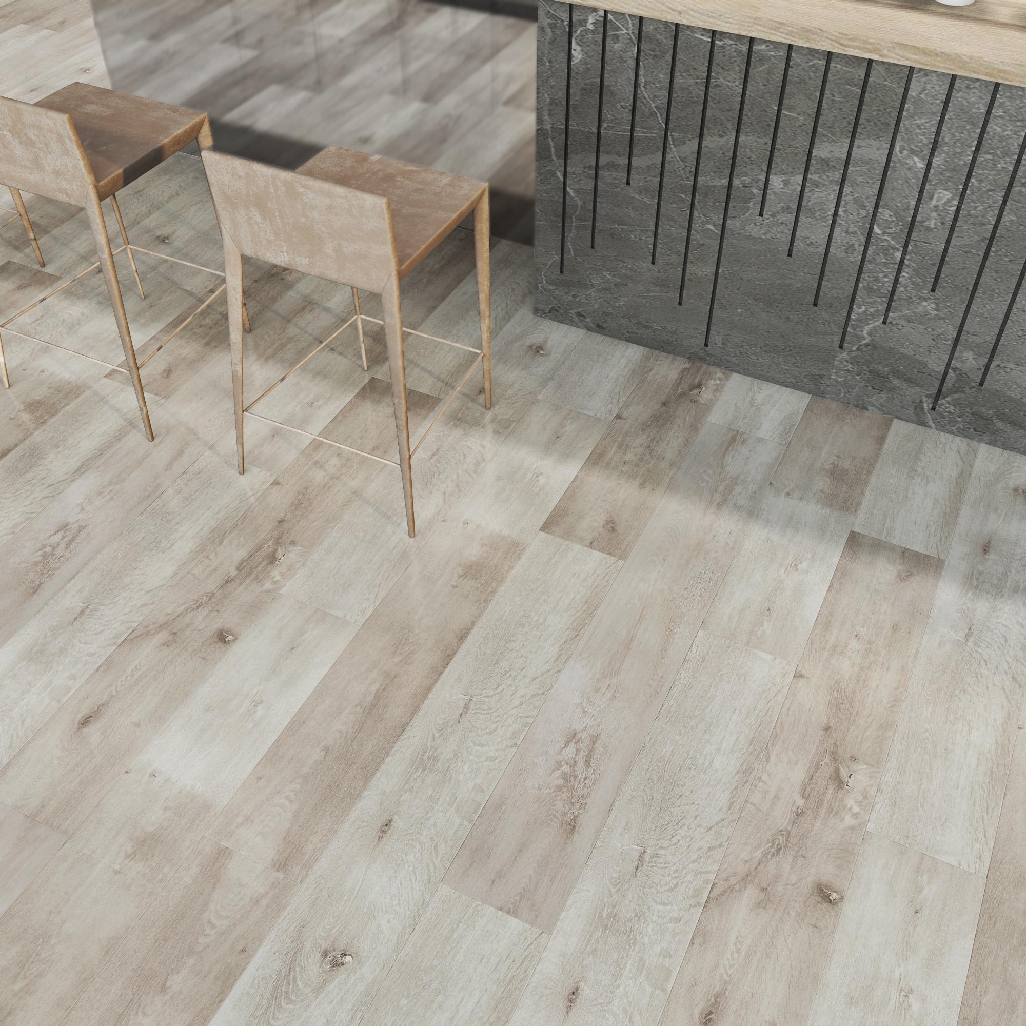 Rich Tuscan Tropical Flooring