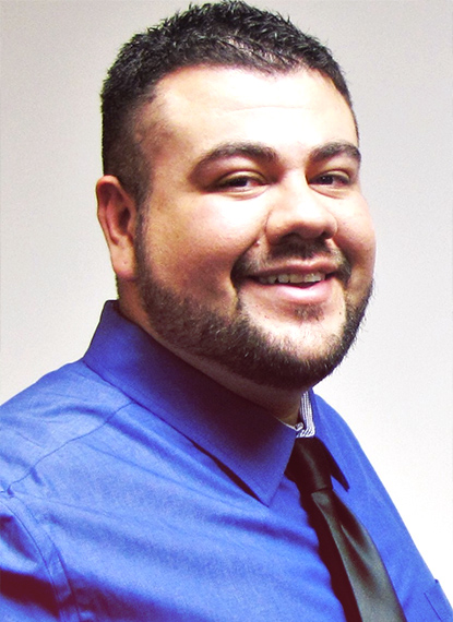 Edgar Gutierrez  RRPP