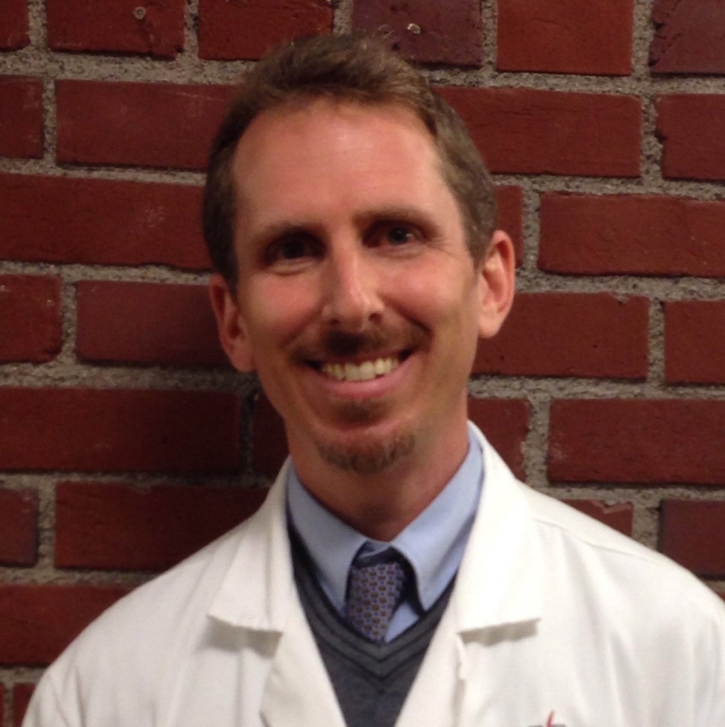 Greg A. Livingston - Licensed Acupuncturist and PhD (China)