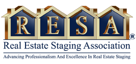 Real Estate Staging Association Badge