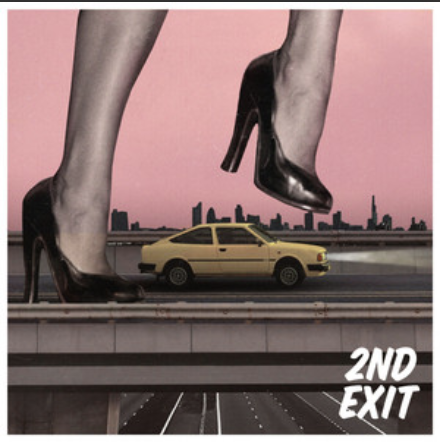 2nd Exit - If You Wouldn't Mind