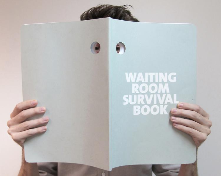 Philip Lüschen's Waiting Room Survival Kit