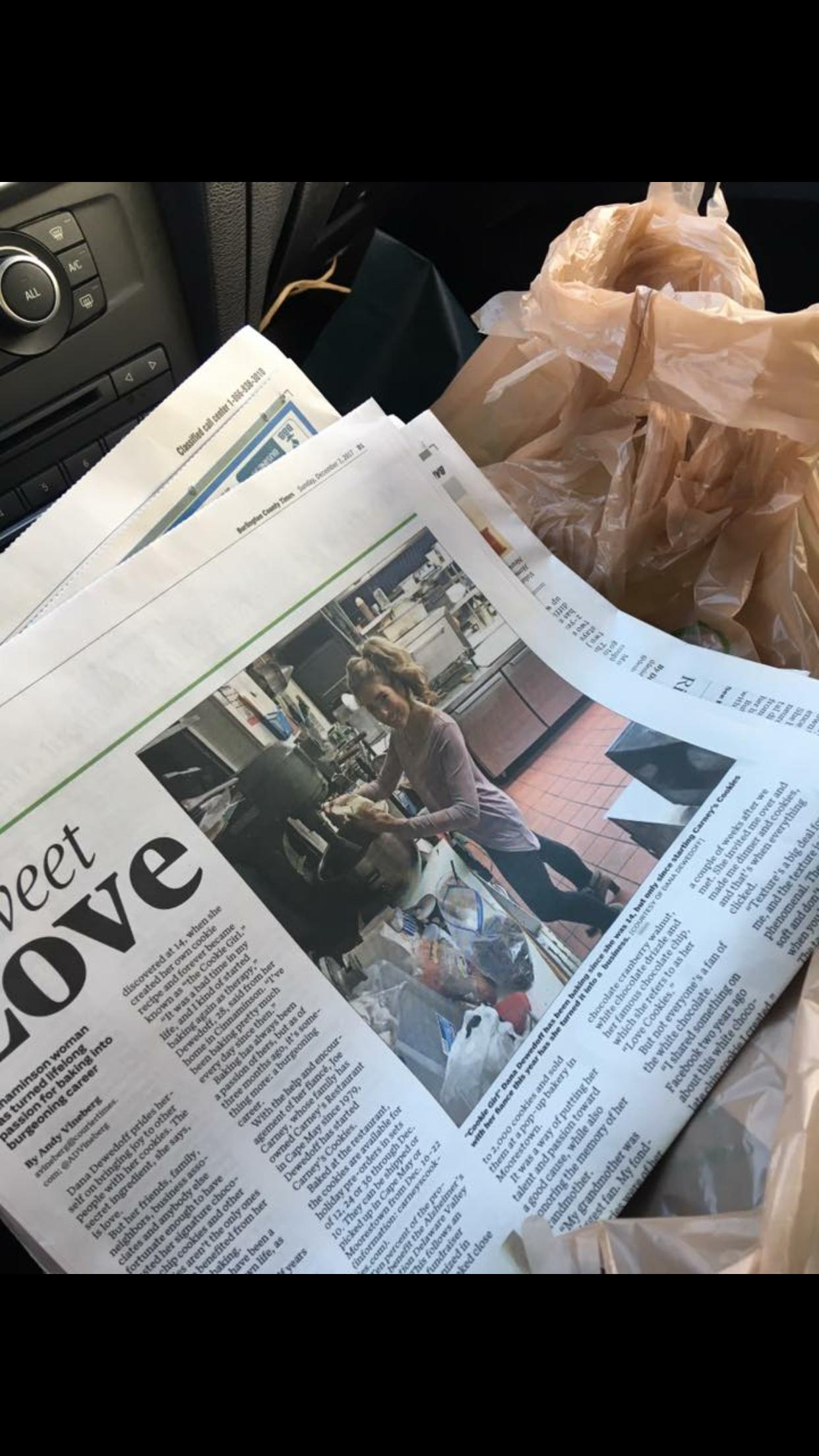 Burlington County Times -