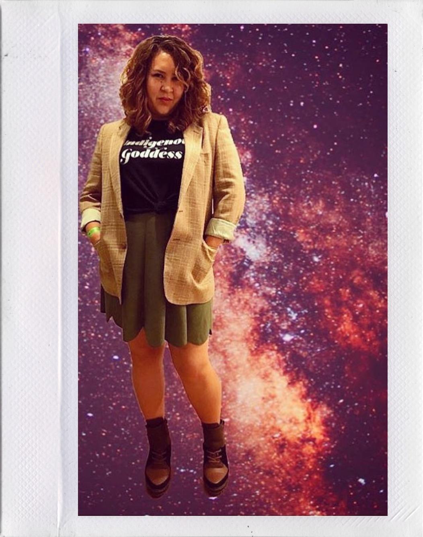 Carrie Wood - Stylist & Fashion Creative Co Director