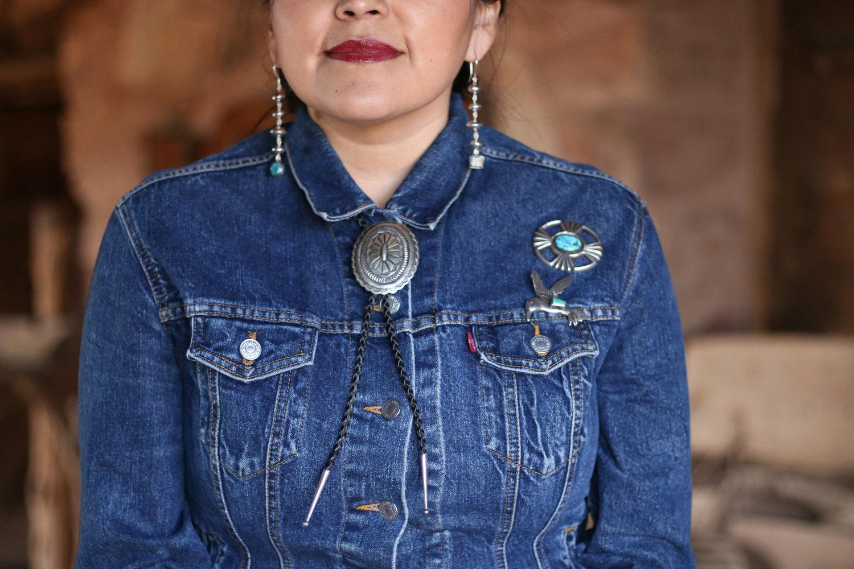 Rhinestone CowgirlsPhotographer: Katarina Yazzie - Issue 2