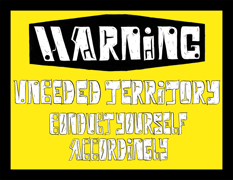 Warning  Whess Harman, 2016