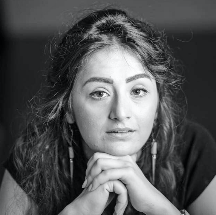 Creative Heavens: Syrian Artists & Their Studios, 'Syrian Artist: Noor Bahjat Al Massri' - 2016-Article