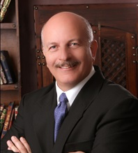 Eng. Mohammed Saad Bataineh  AmCham Jordan- Chairman