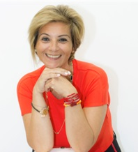 Raghad Alkhojah  Deputy CEO, Head of Business Development