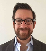 Gideon Maltz  Executive Director- Tent Foundation