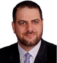 Dr. Loay M. Sehwail  Chairman, Jordan Industrial Estate Company