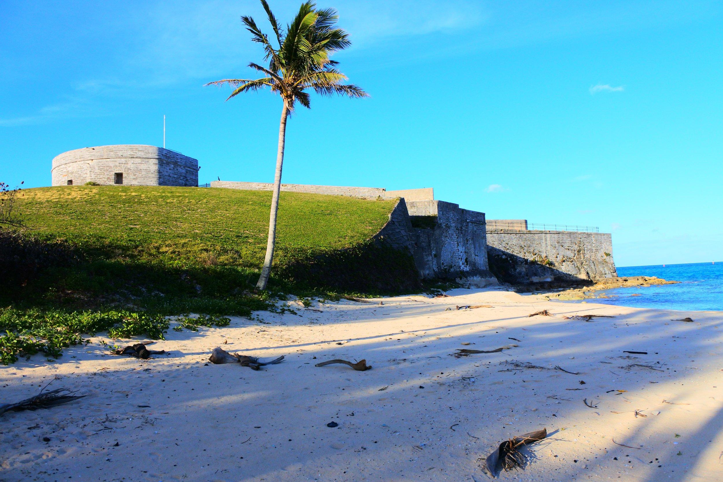 St. Catherine's Beach