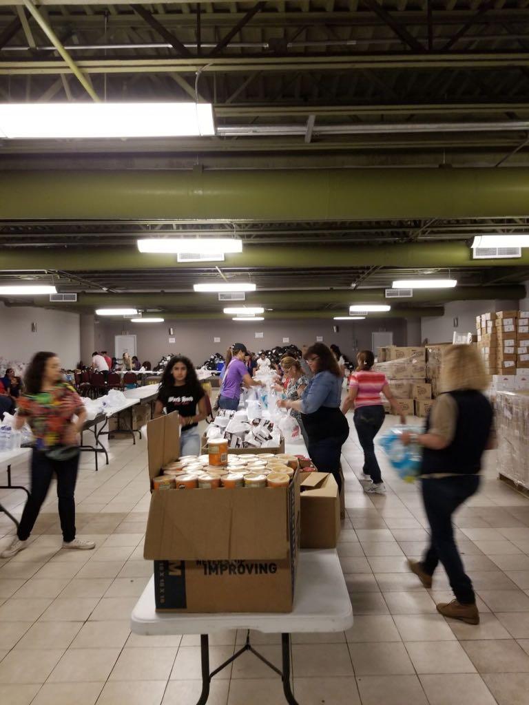 Distribution Center in Vega Alta