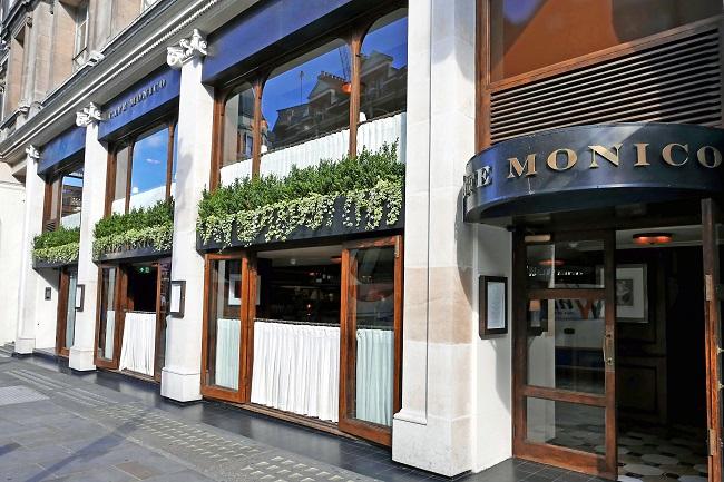 Café Monico