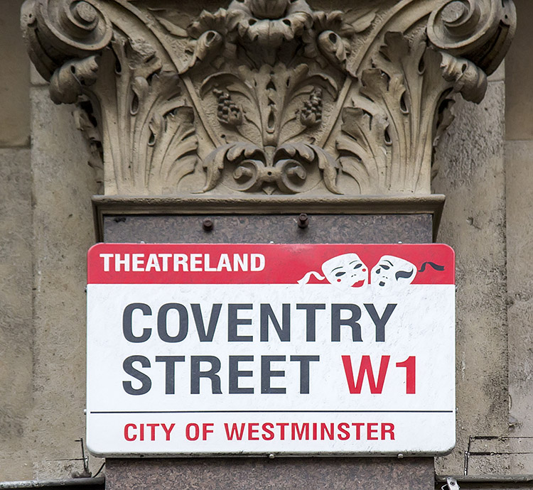 Coventry Street