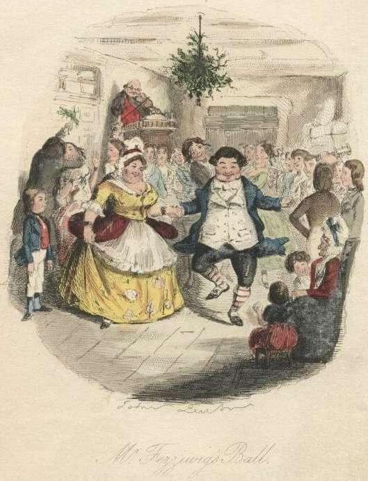A Christmas Carol: Hazelnuts, Pears, & Nutmeg in White or Dark Chocolate! -