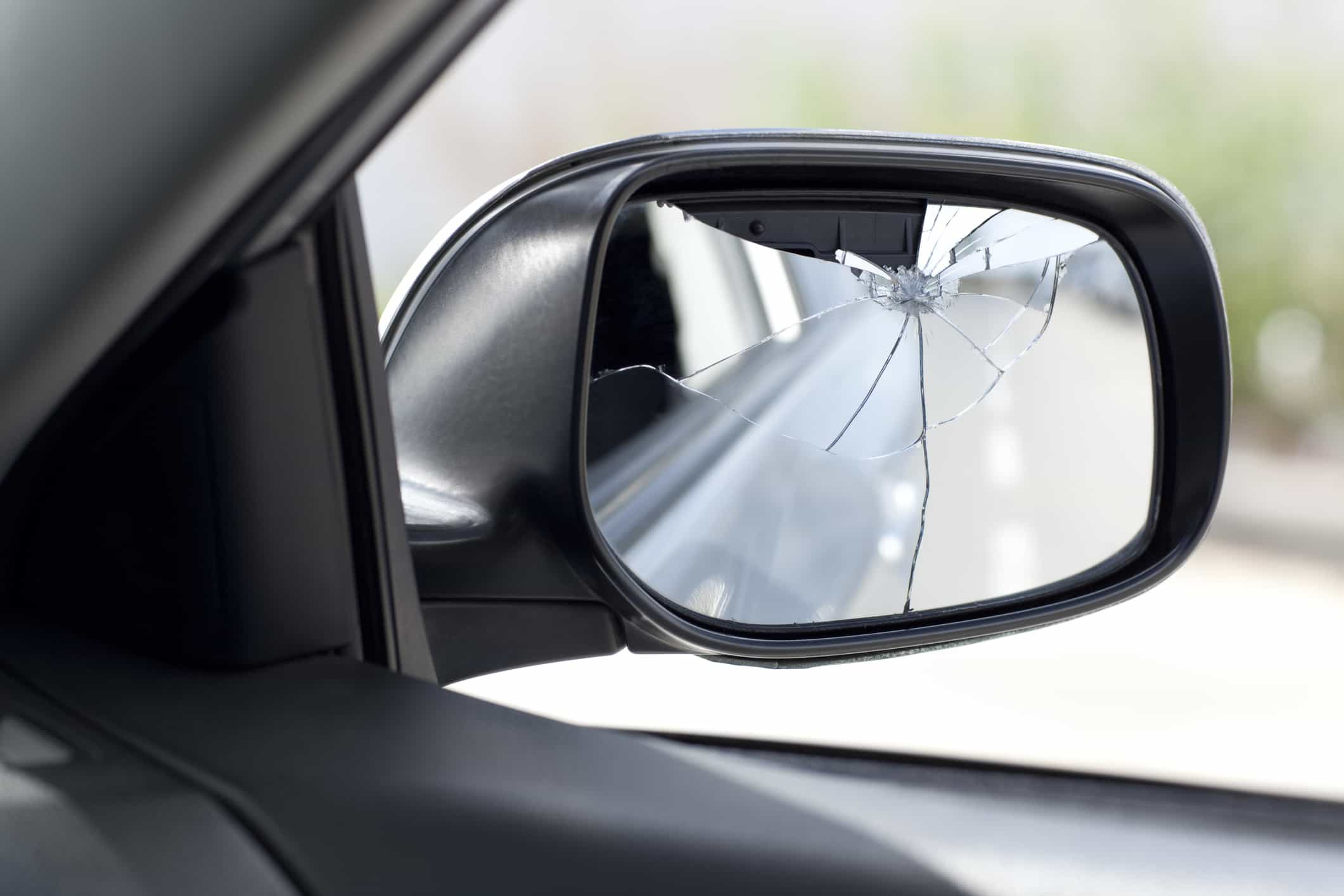 Side View Mirror Replacement