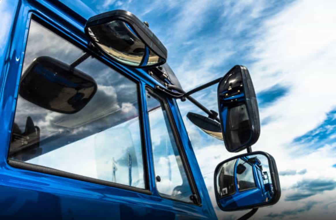 Truck Slider Glass Replacement