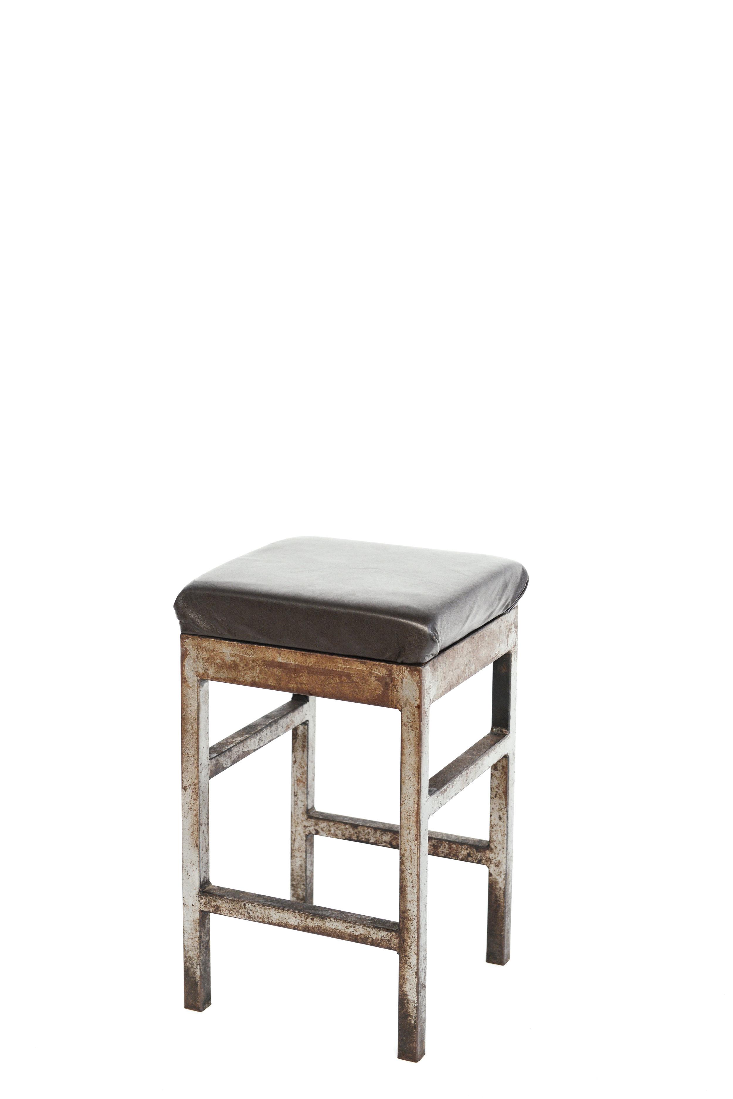 Vintage stools qty. 2