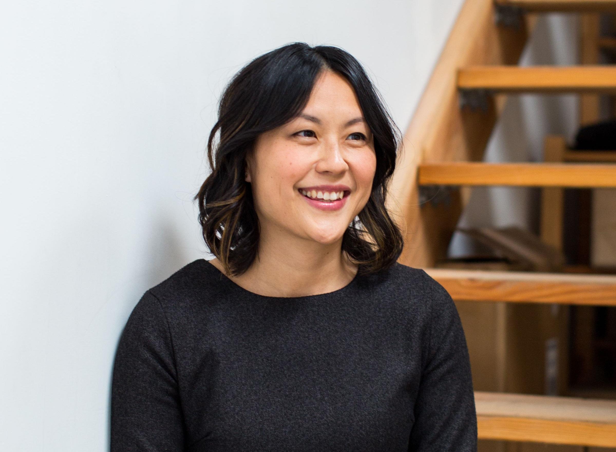 Linda Lu - Director of Programs