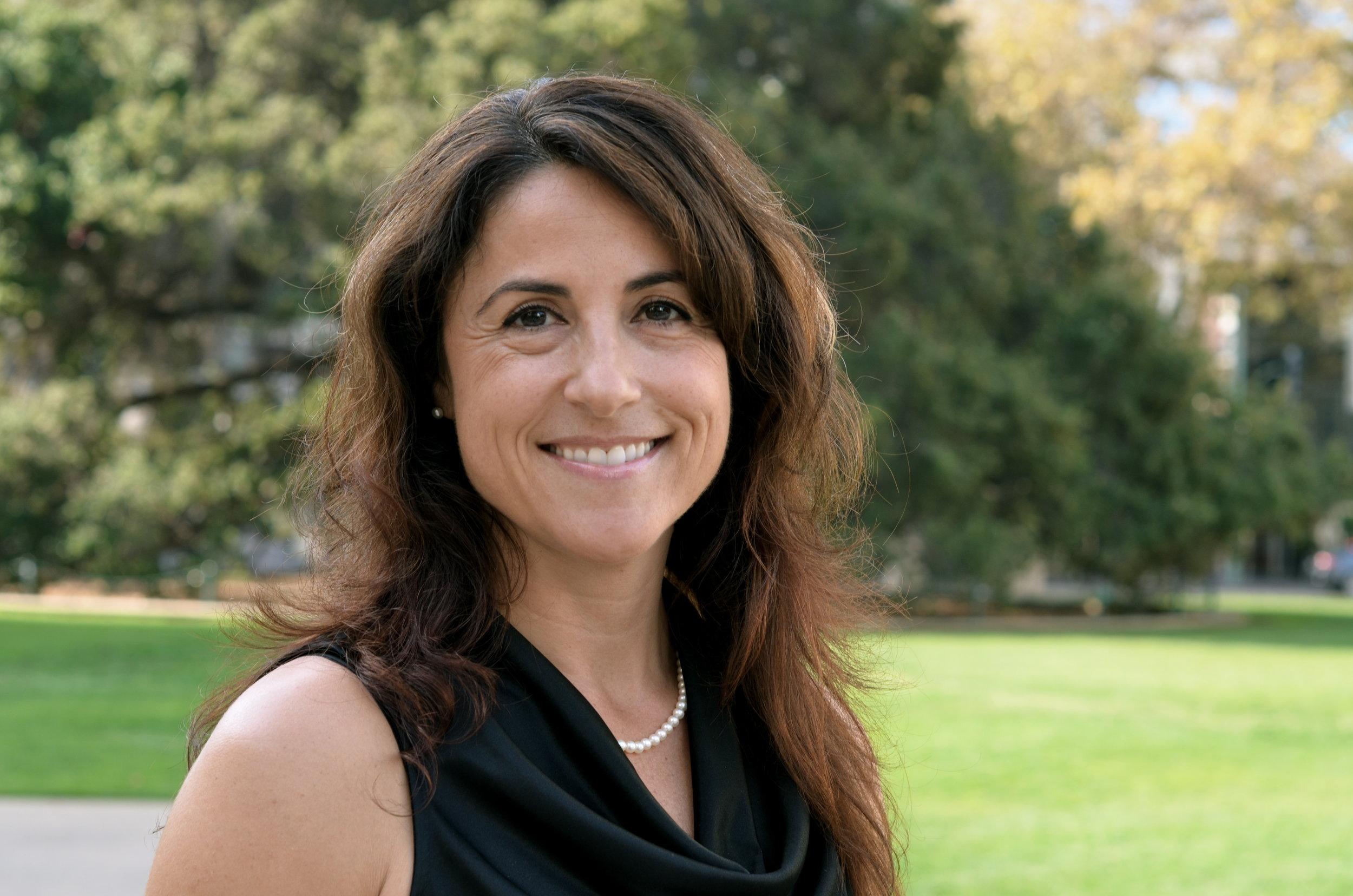 Jennifer Peck - President and CEO