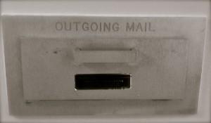 outgoing